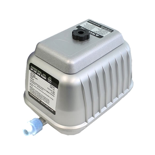 3.6 CFM Pond Air Pump
