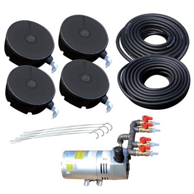 Peak O2 Large Pond Aeration Kit 4