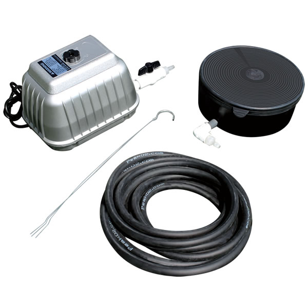 Complete Pond Aeration Kits