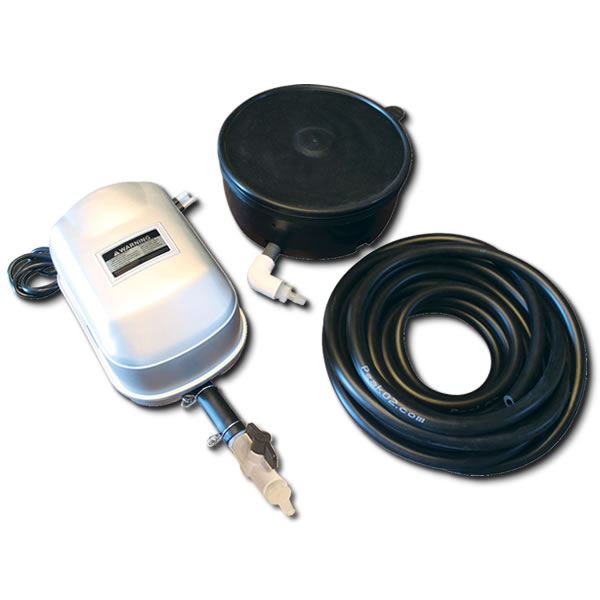 Peak O2 Mini Aeration Kit