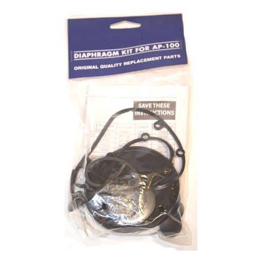 3.6 CFM Repair Kit