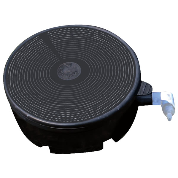 "10"" Round Diffuser Aeration Systems"