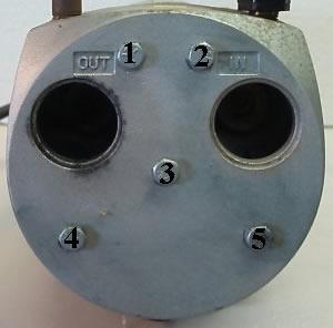 Rebuild A Rotary Compressor #3