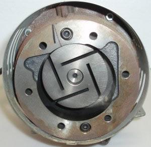 Rebuild A Rotary Compressor #5