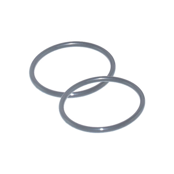 Replacement O rings for our 1/4 HP and 3/4 HP compressors